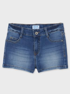 Pantalón corto chica mayoral